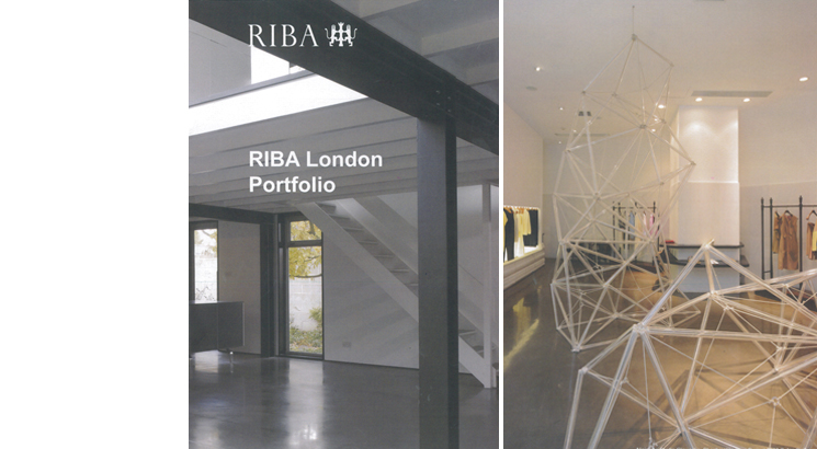 Studio Glowacka_RIBA London Portfolio