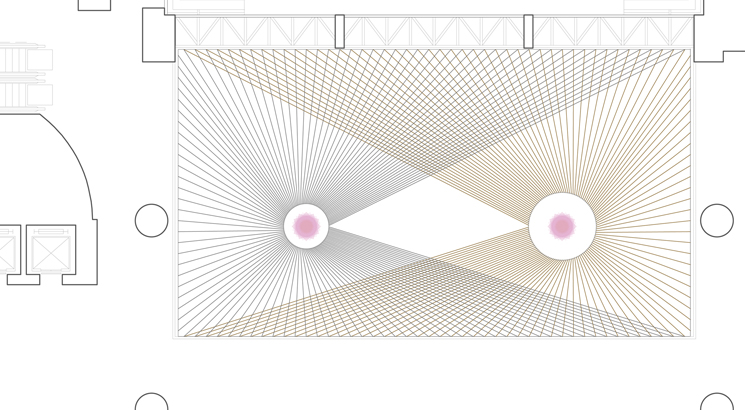 Atrium floor and Ceiling Plan_drawing stripped
