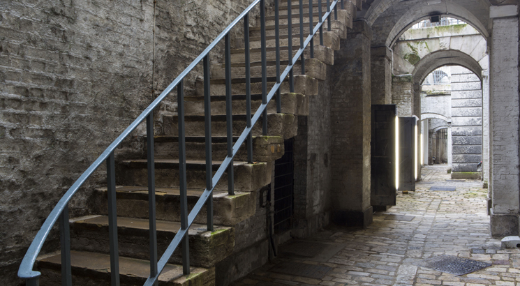 Studio-Glowacka-RIBA-Forgotten-Spaces-2013-Somerset-House-©Agnese-Sanvito-04