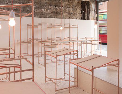 Studio Glowacka_Eleanor Rennie_Modular Display Furniture_02_©Ståle Eriksen