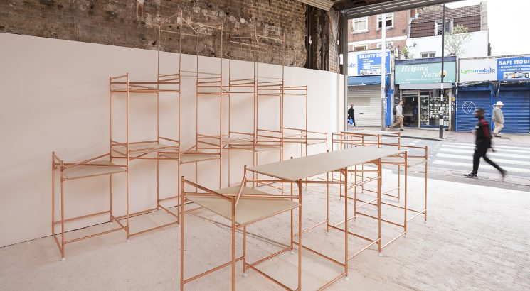 Studio Glowacka_Eleanor Rennie_Modular Display Furniture_03_©Ståle Eriksen