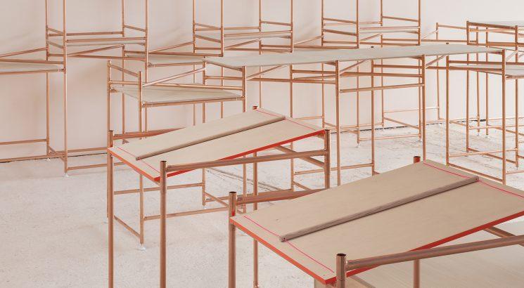Studio Glowacka_Eleanor Rennie_Modular Display Furniture_04_©Ståle Eriksen