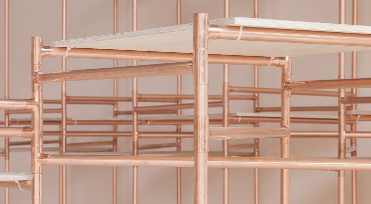 Studio Glowacka_Eleanor Rennie_Modular Display Furniture_06_©Ståle Eriksen